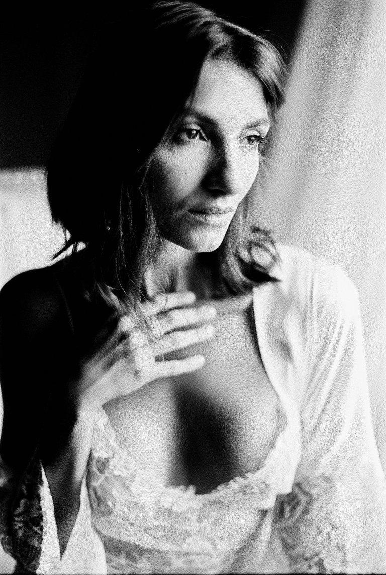 Fine Art Boudoir Session Elisabeth Van Lent Photography
